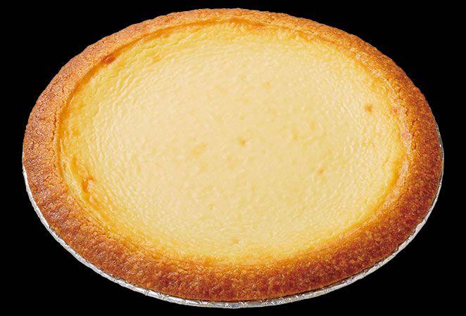 チーズケーキ プレーン