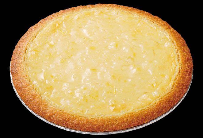 チーズケーキ 文旦